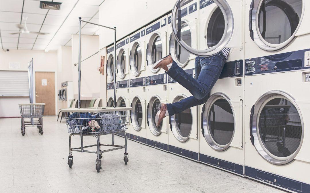 Nytt vaskerom